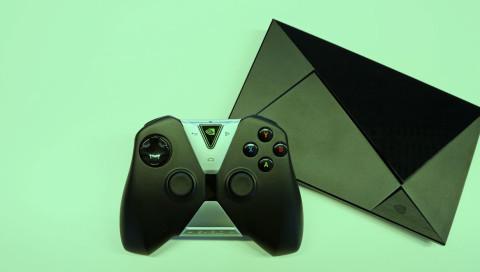 WIRED testete die Android TV-Box NVIDIA Shield: Die Stärke liegt beim Streaming