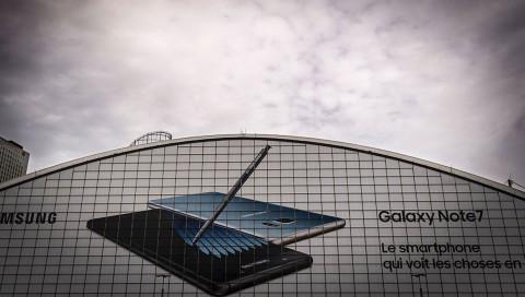 Die Samsung-Krise könnte das Batterieproblem lösen