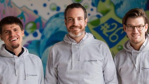 Der Tech-Chef von N26 verlässt das Banking-Startup