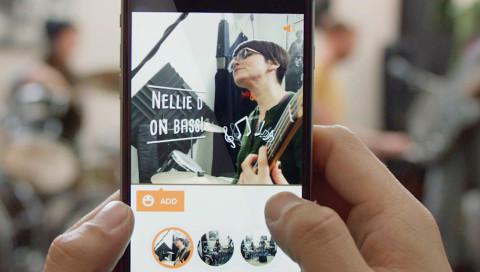 """""""Nutshell ist das Prezi für unterwegs"""", sagt Prezi-Gründer Adam Somlai-Fischer über die neue App"""