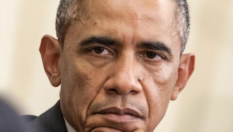 Tech-Konzerne schreiben Obama: Finger weg von unseren Handys!