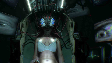 Observer zeigt euch eine erschreckende Cyberpunk-Zukunft