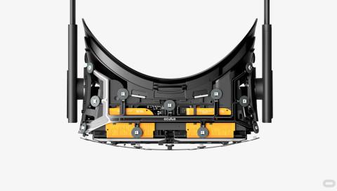 Facebook assimiliert die Oculus Rift und das ist bedenklich