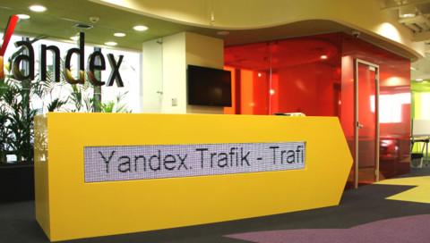 Vergesst Google, Uber, Amazon und Spotify: In Russland regiert Yandex