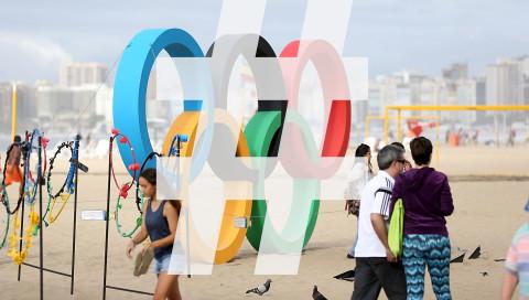#Rio2016-Verbot: Wie bekloppt kann's noch werden?