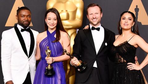 Das neue Hollywood: Was die Oscars für Amazon und Netflix bedeuten