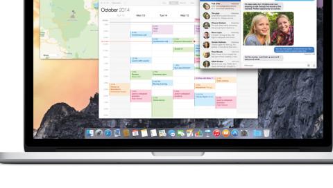 Neues vom Admin / Juchuuu! Mac OS X 10.11 kommt — leider fast ohne neue Features