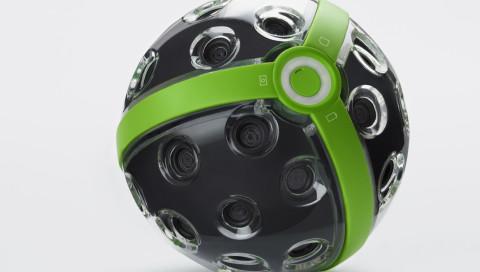 Was wurde eigentlich aus der 360-Grad-Kamera von Panono?