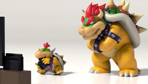 Die Nintendo Switch bekommt eine Kontroll-App für Eltern