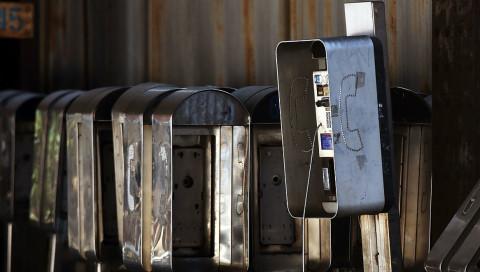 New York ersetzt Telefonboxen durch kostenlose WLAN-Stationen