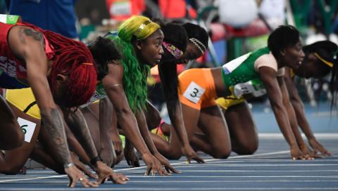 Aus Panik wird Power: Mit diesen Tricks bewältigen Leistungssportler ihre Performance-Angst