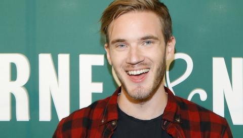 """""""Fuck you, Nintendo!"""": PewDiePie will keine YouTube-Einnahmen an Publisher abgeben"""