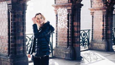 Escort-Startup: Pia Poppenreiter kauft Ohlala zurück