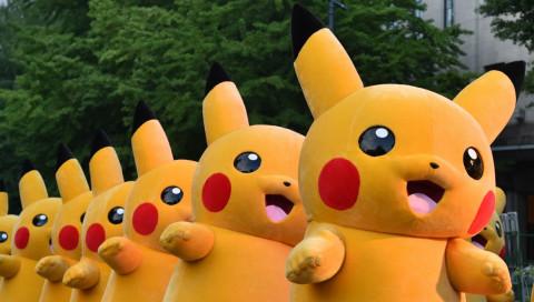 Pokémon Go mit Trojaner im Umlauf