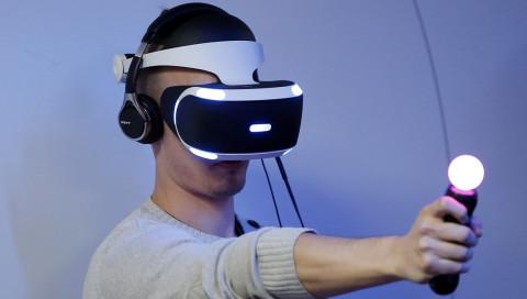 Die PlayStation VR hat einen Preis und ein Verkaufsdatum