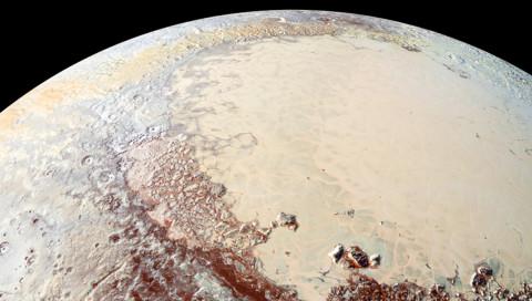 Was wir durch New Horizons über Pluto gelernt haben