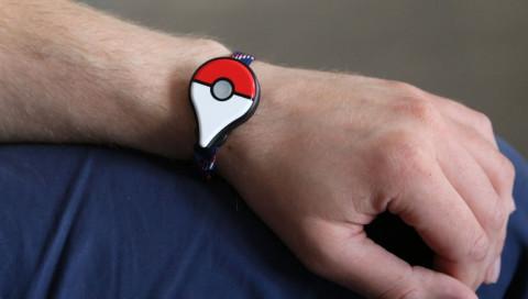 Pokémon Go Plus macht das Spiel zur Fleißaufgabe