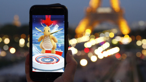 Pokémon Go schickt Betrüger ins Pokémon-Fegefeuer