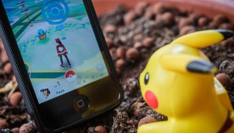 Gehackte Pokémon Go-Spiele infizieren Millionen von iPhones