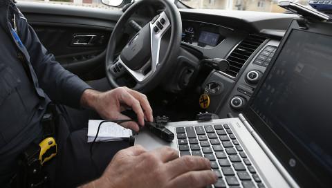 Einst Stoff für Hollywood, jetzt Realität: Die Polizei ermittelt mit Algorithmen