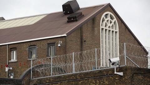 Die britische Polizei ist auf der Jagd nach Verbrecher-Drohnen