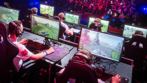 Rente mit Mitte 20: So verläuft die Karriere von Profi-Gamern