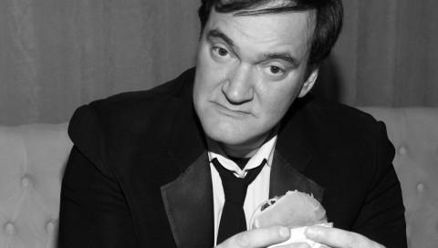 Was es über Tarantino aussagt, dass alle seine Filme im selben Universum spielen