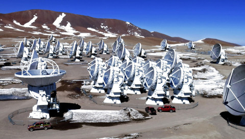 """Ein Astronom ist überzeugt, dass das """"Wow!""""-Signal doch nicht von Aliens stammt"""