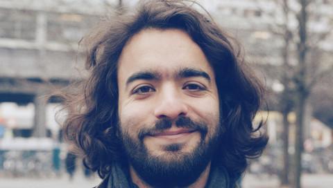Go_Geek! Folge 1: Ramzi Rizk von EyeEM will schöne Fotos per Algorithmus finden