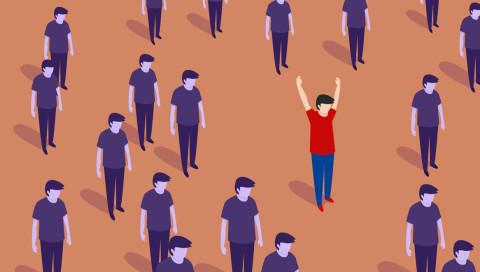 Zukunft der Arbeit / Sind Computer die besseren Headhunter?
