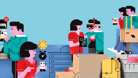 Endlich Urlaub! Die besten digitalen Reisehelfer für den Sommer