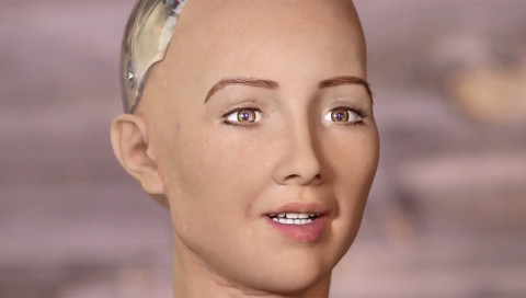 Die WIRED-Woche: Roboter sind eben auch nur Menschen