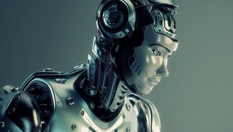 Digital ist besser / Wir sind die Roboter!