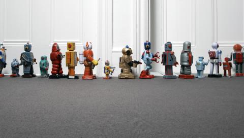 Die WIRED-Woche: Unsere Bot-Zukunft könnte sehr menschlich werden