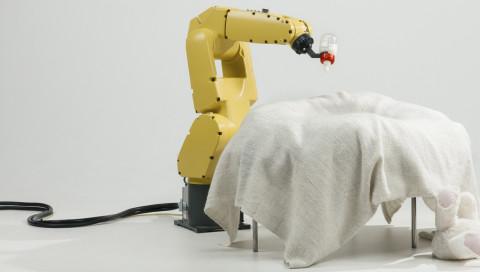 """Wie würde die Kindheit eines """"Robotic Native"""" aussehen?"""