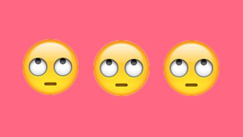 Eine Liebeserklärung an das tollste aller Emojis