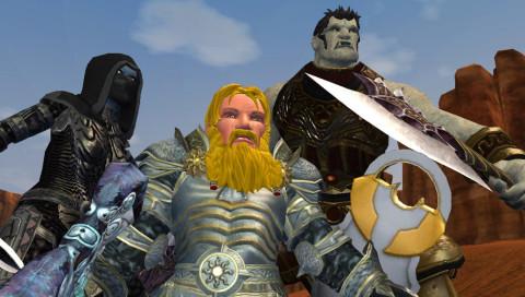 """""""Everquest 2"""" verbannt Störenfriede und Betrüger auf einen Gefängnis-Server"""