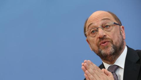 Nun kann Martin Schulz nur noch ein Corbyn-Wunder helfen
