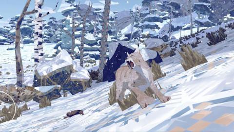 """""""Shelter 2"""" ist ein wunderschönes Spiel über das Leben als Luchs"""