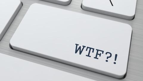 WTF? Das FBI hat die Netzsprache studiert. OMG!