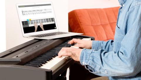 Problem Solver / Mit Skoove lernt ihr Klavierspielen ohne Lehrer