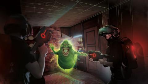 """Der VR-Park The Void soll uns in die """"Hyper Reality"""" versetzen"""