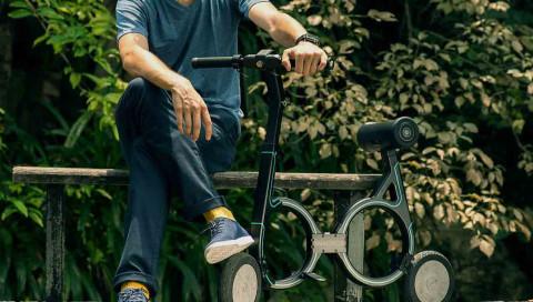 Das SmaCircle will das Immer-dabei-E-Bike werden