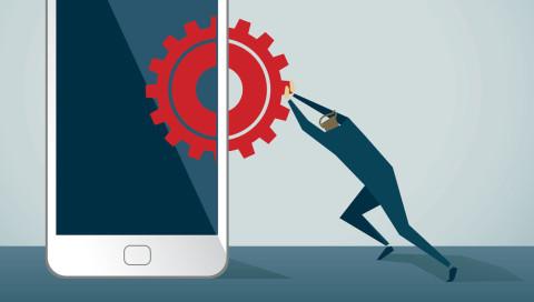 Verbraucherschützer fordern eine Update-Pflicht für Smartphones