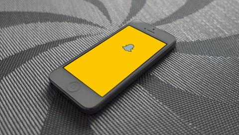 Snapchat auf Identitätssuche zwischen Politik und Kamera