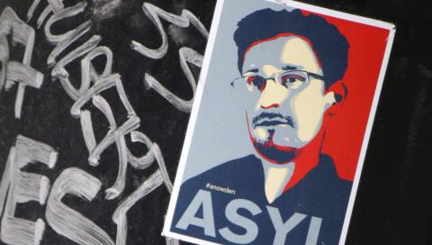 """""""Jagd auf Snowden"""": Wir waren bei der Premiere der ARD-Popcorn-Dokumentation"""