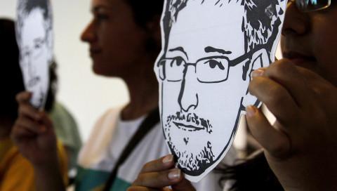 """""""Bullshit"""": Snowden glaubt dem FBI nicht, dass nur Apple iPhones knacken kann"""
