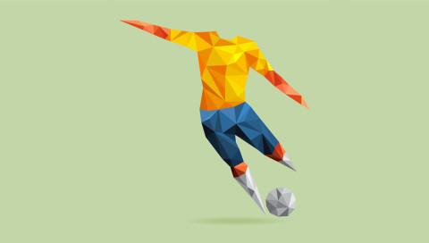 Gamechanger / Der Algorithmus Goalimpact errechnet den neuen Fußballgott