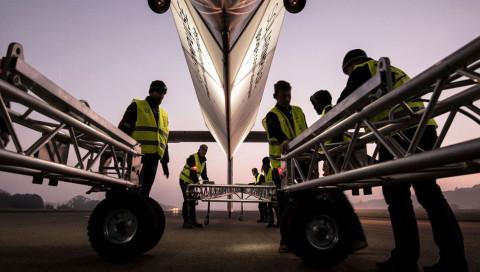 Wie geht es weiter mit Solar Impulse? WIRED fragte die Piloten