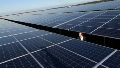 Wo bleibt die DIY-Szene beim Thema Sonnenenergie?